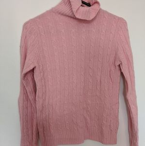 J Crew wool sweater - small